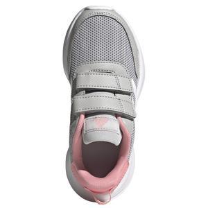 Tensaur Run C Unisex Gri Koşu Ayakkabısı GZ2682