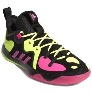 Harden Stepback 2 Unisex Siyah Basketbol Ayakkabısı GZ2955