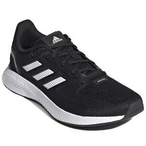 Runfalcon 2.0 Kadın Siyah Koşu Ayakkabısı FY5946