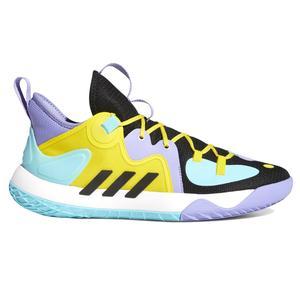 Harden Stepback 2 Unisex Siyah Basketbol Ayakkabısı H68054