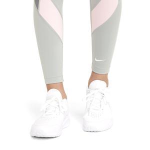 G Nk Df One Legging Çocuk Pembe Günlük Stil Tayt DD8015-663