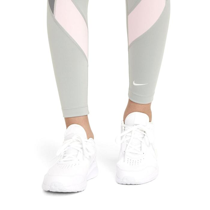 G Nk Df One Legging Çocuk Pembe Günlük Stil Tayt DD8015-663 1308316
