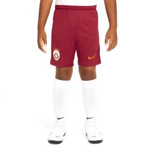 Galatasaray 21/22 Sezonu Çocuk İç Saha/Deplasman Futbol Şortu CV8323-628