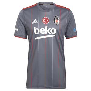 Beşiktaş Jsy Erkek Siyah Futbol Üçüncü Forma GT9592