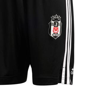 Beşiktaş İç Saha Erkek Siyah Futbol Şort GT9596