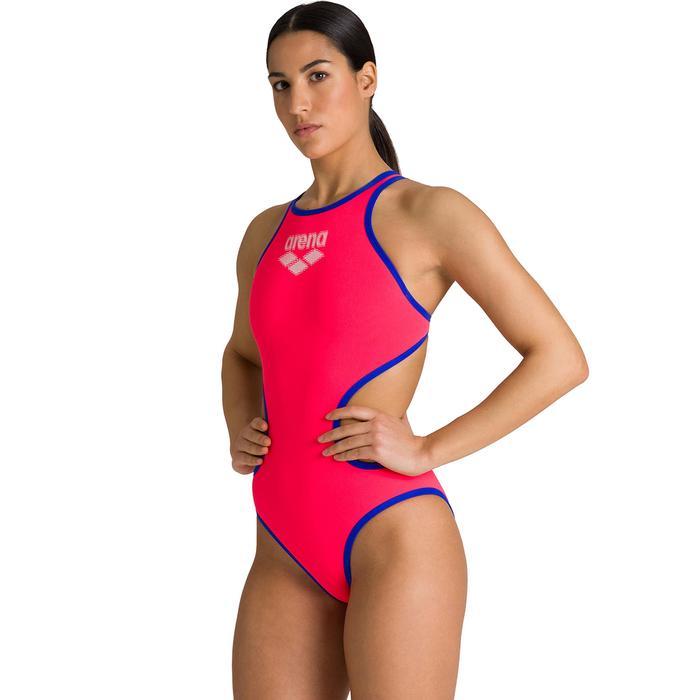 One Biglogo One Piece Kadın Çok Renkli Yüzücü Mayo 001198480 1170940