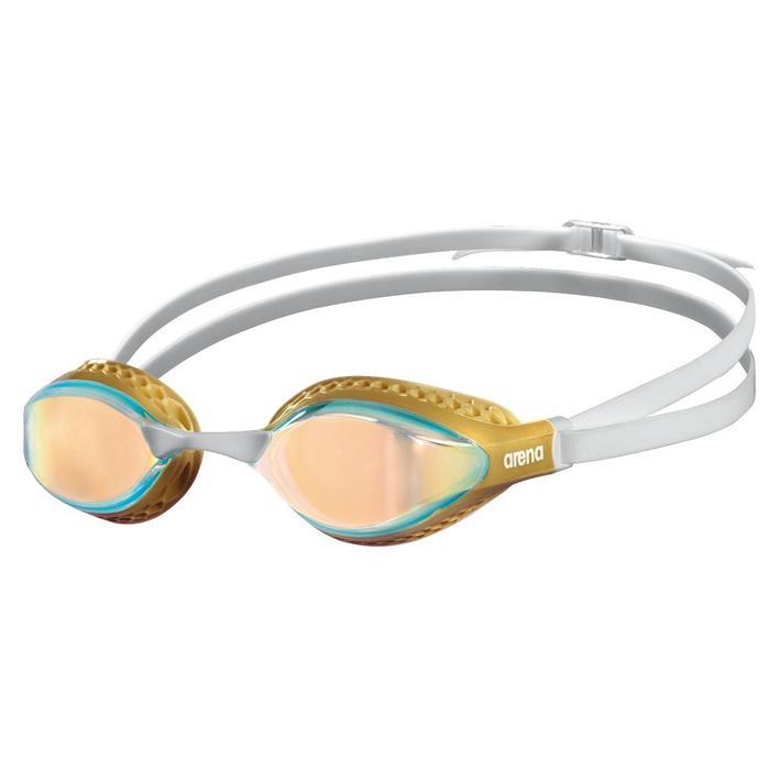 Air-Speed Mirror Unisex Çok Renkli Yüzücü Gözlüğü 003151206 1171238