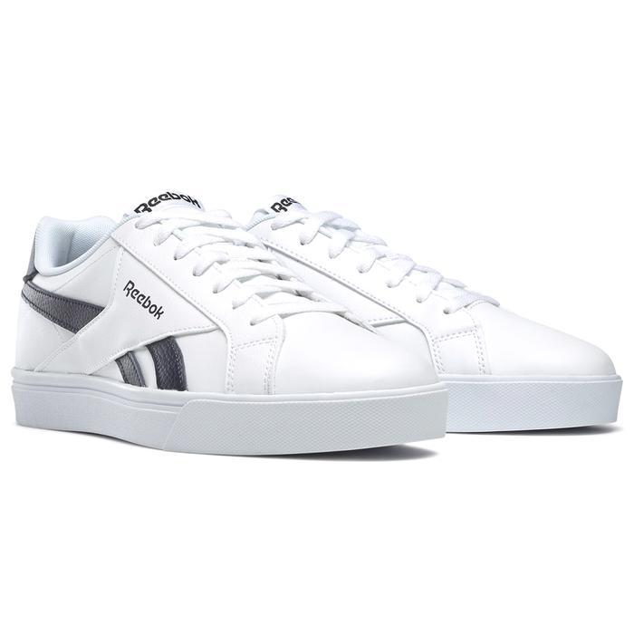 Royal Complete 3L Unisex Beyaz Günlük Ayakkabı DV8649 1224361