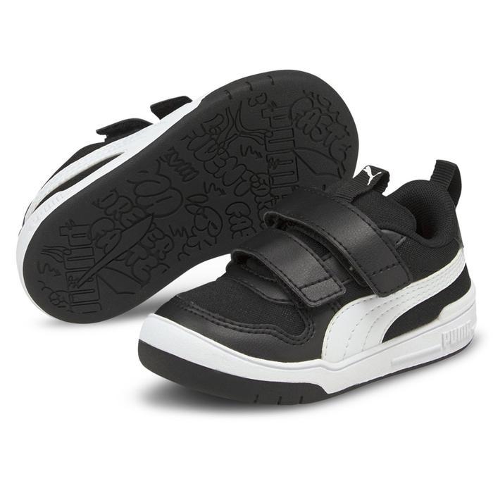 Multiflex Mesh V Inf  Çocuk Siyah Günlük Stil Ayakkabı 38084601 1244397