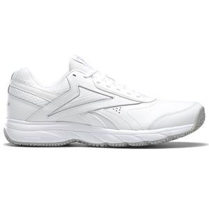 Work N Cushion 4.0 Erkek Beyaz Yürüyüş Ayakkabısı FU7354