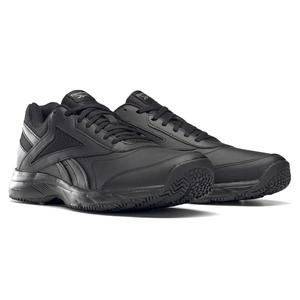 Work N Cushion 4.0 Erkek Siyah Yürüyüş Ayakkabısı FU7355