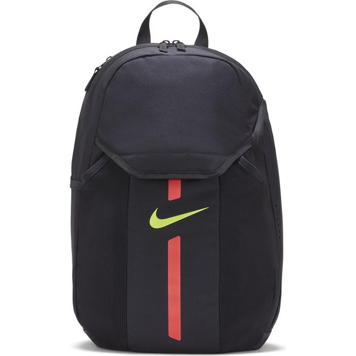 Academy Team Soccer Unisex Siyah Futbol Sırt Çantası DC2647-011 1266801