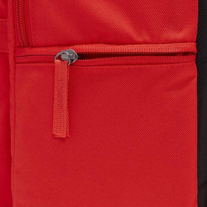 Heritage Backpack Unisex Kırmızı Günlük Stil Sırt Çantası DC4244-673 1266814