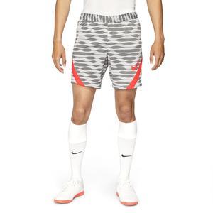 M Nk Df Strke21 Short K Erkek Beyaz Futbol Şort CW5850-100