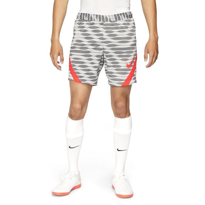 M Nk Df Strke21 Short K Erkek Beyaz Futbol Şort CW5850-100 1305841