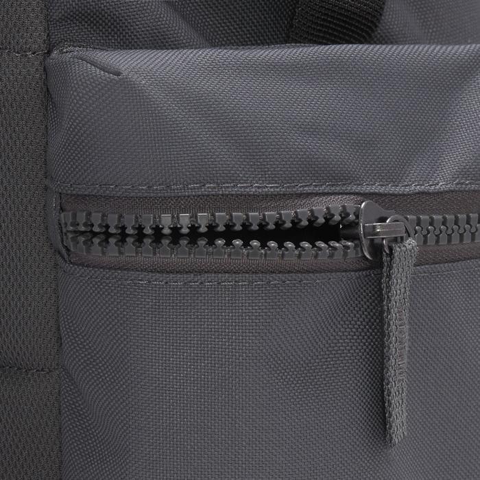 Nk Heritage Rksk Unisex Siyah Günlük Stil Sırt Çantası DB3302-068 1307114