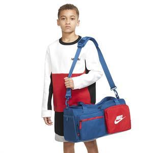 Y Nk Future Pro Duff Çocuk Mavi Günlük Stil Spor Çanta BA6169-476