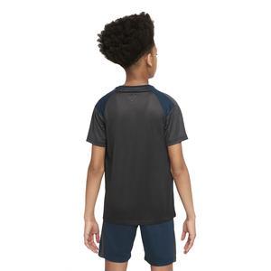 Cr7 Y Nk Df Top Ss Unisex Mavi Futbol Tişört DA5595-454
