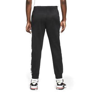 M Nsw Repeat Pk Jogger Erkek Siyah Günlük Stil Eşofman Altı DM4673-010