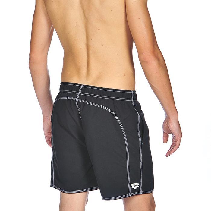 Fundamentals Solid Boxer Erkek Siyah Yüzücü Mayo 4051552 1032775