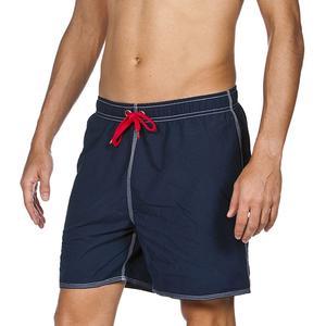 Fundamentals Solid Boxer Erkek Mavi Yüzücü Mayo 4051574