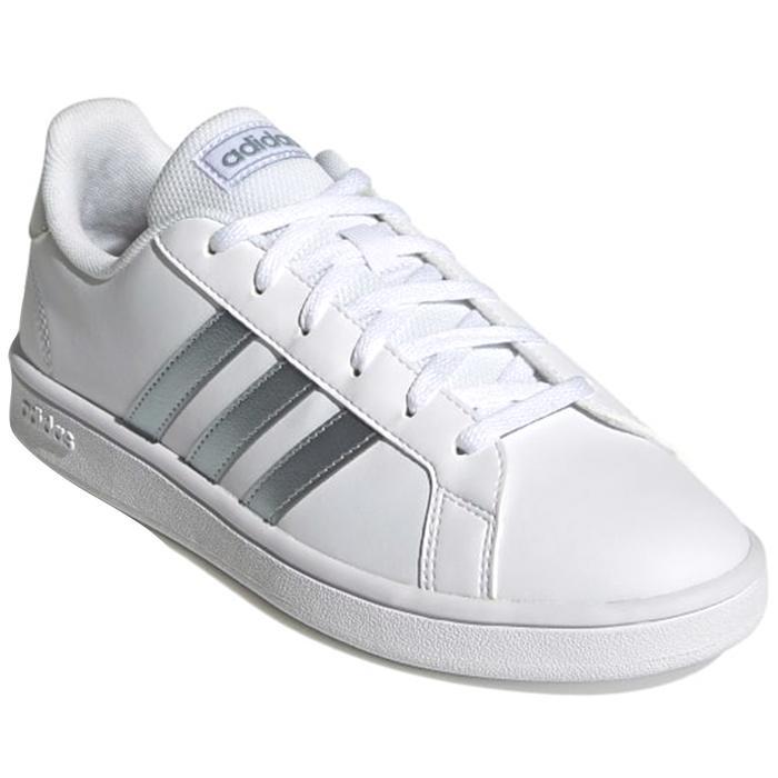 Grand Court Base Kadın Beyaz Tenis Ayakkabısı GZ8164 1312424