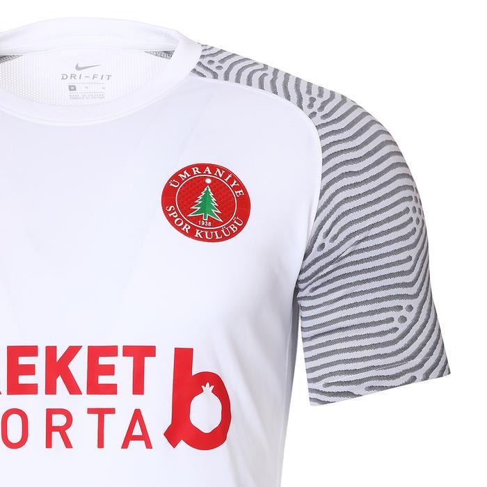 Ümraniyespor 21/22 Sezon Erkek Futbol Forması CW3544-100-UMR 1316053