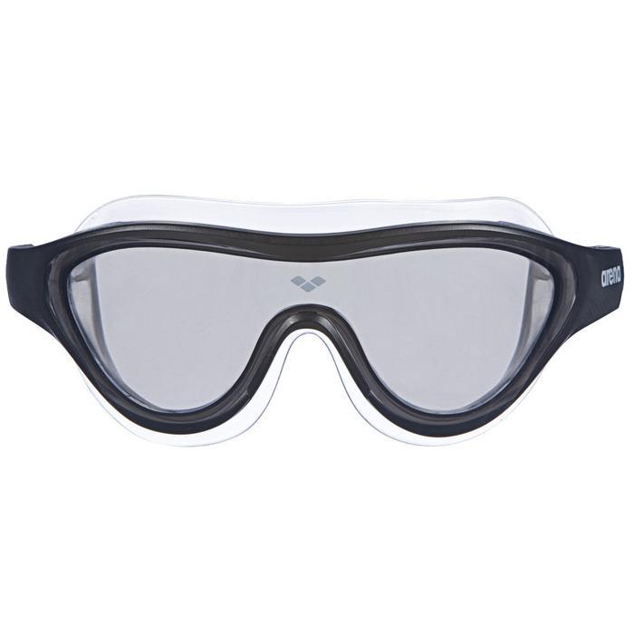 The One Mask Unisex Çok Renkli Yüzücü Gözlüğü 003148100 1147144