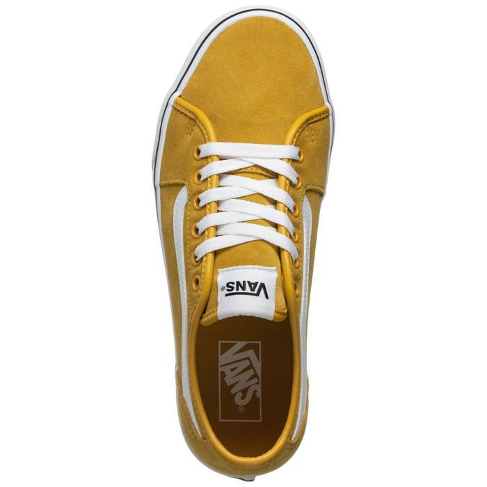 Mn Filmore Decon Erkek Sarı Günlük Stil Ayakkabı VN0A3WKZ9BX1 1310684