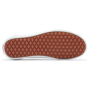 Mn Ward Vansguard Erkek Siyah Günlük Stil Ayakkabı VN0A5KXU9BY1