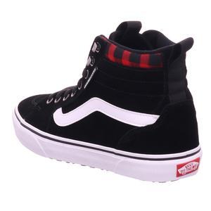 Mn Filmore Hi Vansguard Erkek Siyah Günlük Stil Ayakkabı VN0A5HZK9BY1