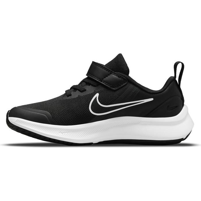 Star Runner 3 (Psv) Çocuk Siyah Günlük Stil Ayakkabı DA2777-003 1306727