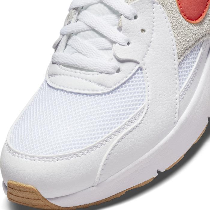 Air Max Excee (Gs) Unisex Beyaz Günlük Stil Ayakkabı CD6894-109 1304723