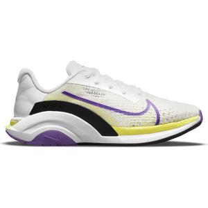 W Zoomx Superrep Surge Kadın Beyaz Antrenman Ayakkabısı CK9406-157