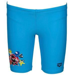 Awt Kids Boy Uv Jammer Çocuk Çok Renkli Yüzücü Mayosu 003098800