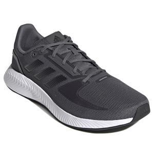 Runfalcon 2.0 Erkek Gri Koşu Ayakkabısı FY8741