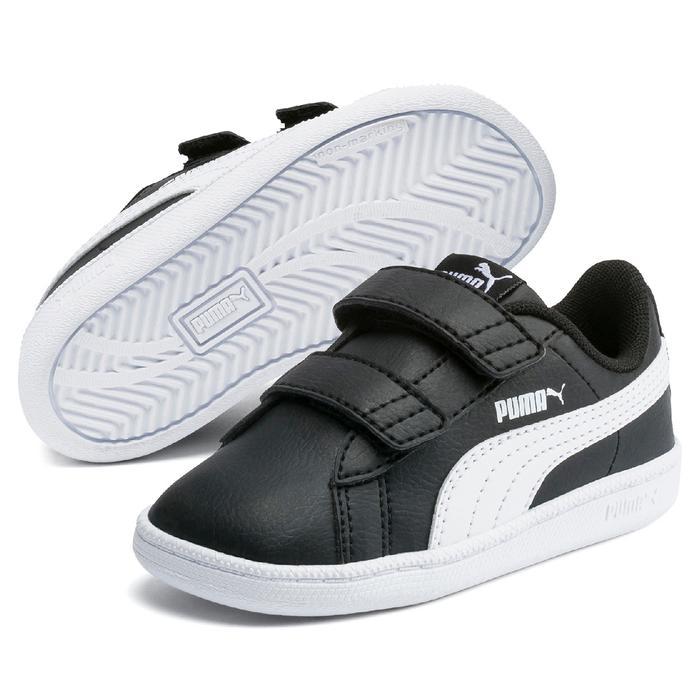 Up V Inf Çocuk Siyah Günlük Ayakkabı 37360301 1242882