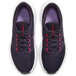 Downshifter 11 Kadın Mor Koşu Ayakkabısı CW3413-501