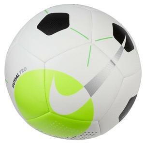 Nk Futsal Pro - Team Unisex Beyaz Futsal Top DH1992-100
