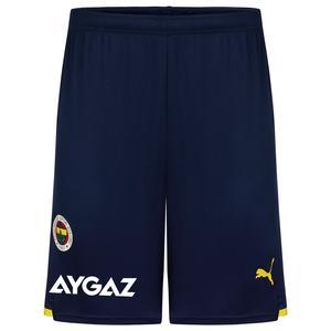 Fenerbahçe SK 21/22 Sezonu Erkek Lacivert Futbol Şortu 76700505