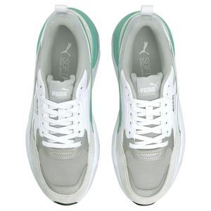 Mapf1 X-Ray 2 Unisex Beyaz Günlük Stil Ayakkabı 30675503