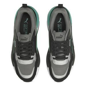 Mapf1 X-Ray 2 Unisex Siyah Günlük Stil Ayakkabı 30675504