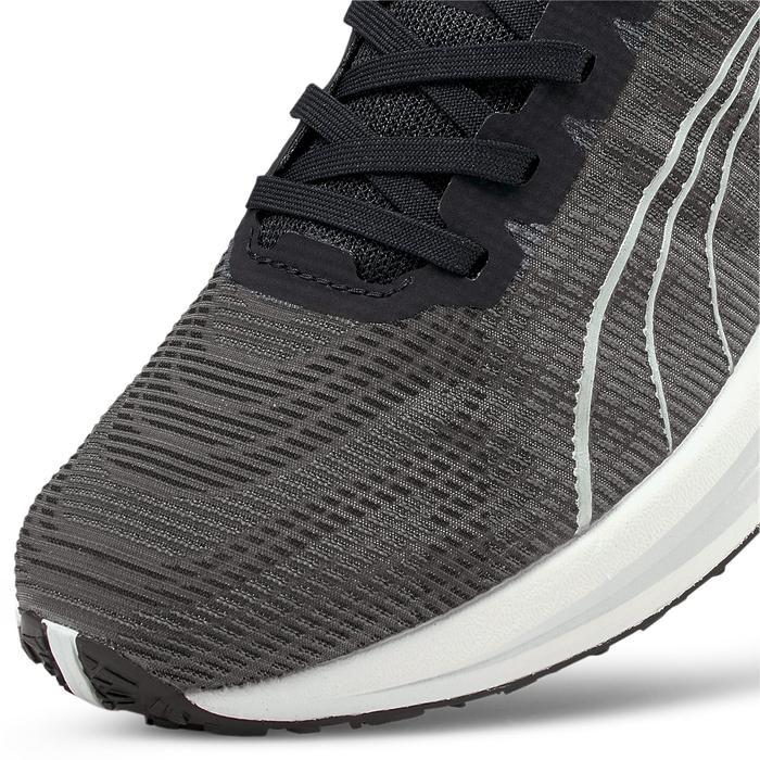 Electrify Nitro Kadın Siyah Koşu Ayakkabısı 19517401 1252480