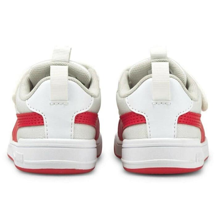 Multiflex Mesh V Inf  Çocuk Beyaz Günlük Stil Ayakkabı 38084604 1244416