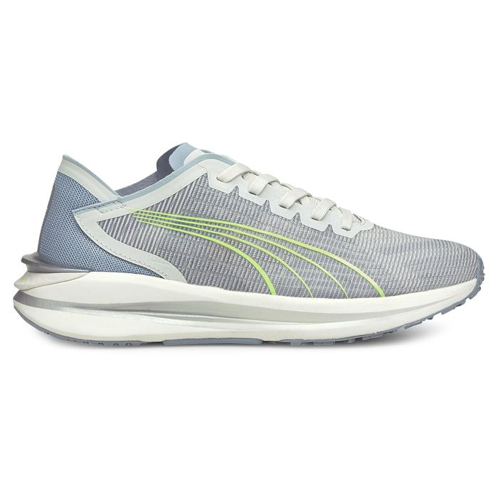 Electrify Nitro Kadın Gri Koşu Ayakkabısı 19517402 1252492