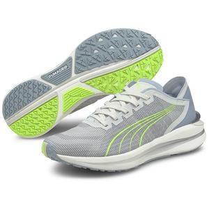 Electrify Nitro Kadın Gri Koşu Ayakkabısı 19517402