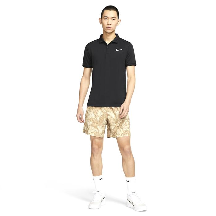 M Nkct Df Vctry Polo Erkek Siyah Günlük Stil Polo Tişört CW6849-010 1305893