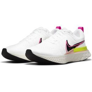 React Infinity Run Fk 2 Erkek Beyaz Koşu Ayakkabısı DJ5395-100