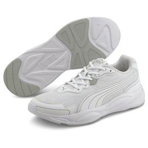 90S Runner Nu Wave Erkek Beyaz Günlük Stil Ayakkabı 38295802