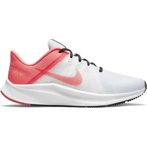 Quest 4 Kadın Beyaz Koşu Ayakkabısı DA1106-102